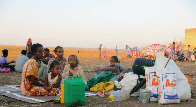 Ethiopia: Safe access and swift action needed for refugees in Tigray