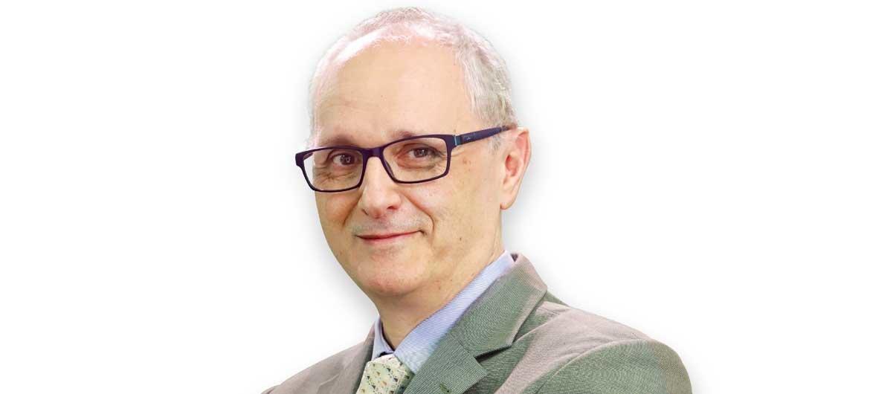 Dr.Gauden Galea, mwakilishi wa WHO nchini China