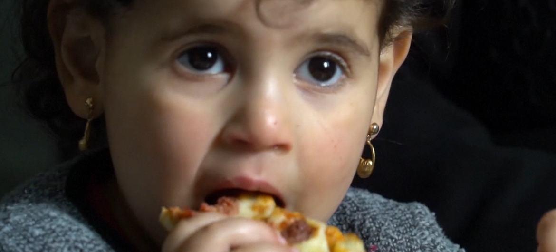 Война в Сирии длится уже десятый год. В стране растет поколение детей, которые никогда не жили в мирное время
