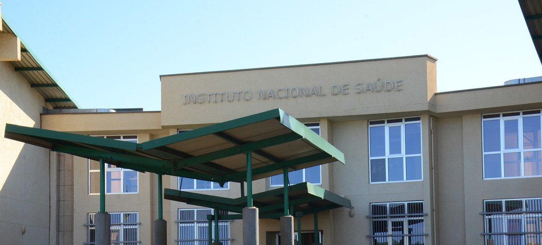 Com fundos do governo suíço, a agência da ONU forneceu material de diagnóstico avaliado em  US$ 150 mil ao Instituto Nacional de Saúde de Moçambique