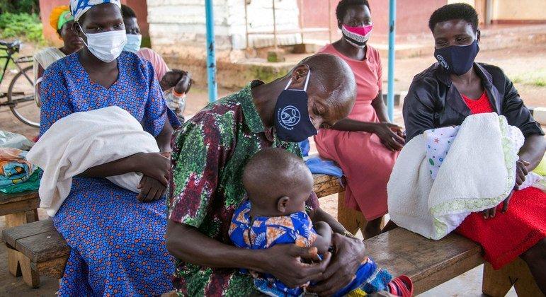 'Tear down inequalities'toendCOVID pandemic: UNAIDS