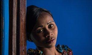 कवीरा कवीआवू मातूमैनी ने भी एक महीने तक इबोला से एक महीने तक लड़ाई लड़ी और फिर स्वस्थ हो गईं.