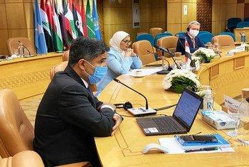 المكتب الإقليمي لمنظمة الصحة العالمية يختتم أعمال دورته الـ 67 باعتماد قرارات مهمة