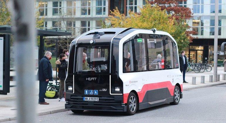 Setor dos transportes é responsável por mais de um quarto das emissões dos gases de efeito estufa