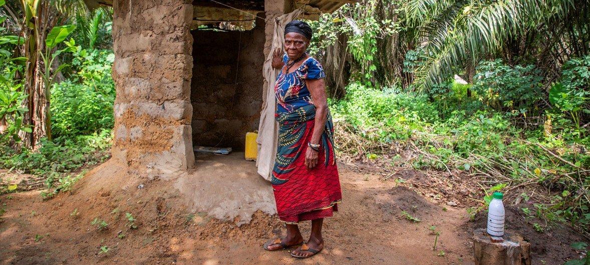 На фоне роста населения Нигерии особенно важно ускорить процесс строительства туалетов, подчеркивают в ООН.