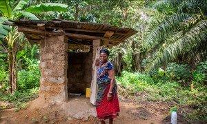 На фоне роста населения Нигерии особенно важно ускорить стноительство туалетов и остановить открытую дефекацию.
