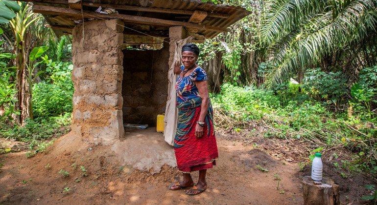 'Transformational benefits' of ending outdoor defecation