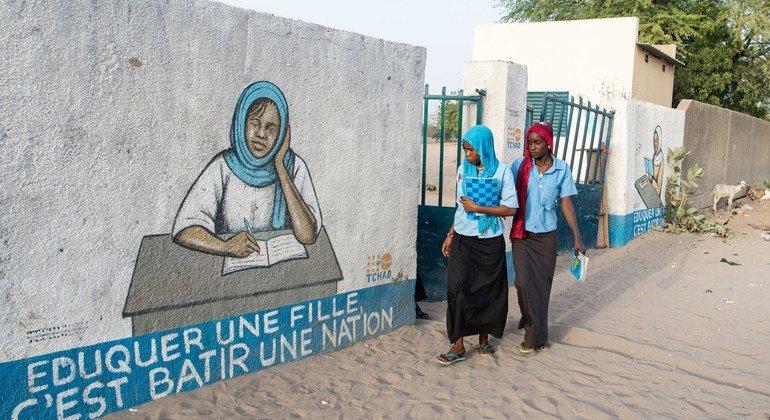 L'ONU célèbre le droit à l'éducation et appelle à en faire une
