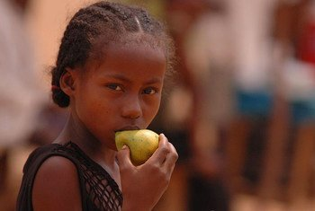 L'Organisation mondiale de la santé exhorte les gouvernements à promouvoir une alimentation saine dans les établissements publics.