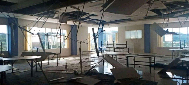 Terremoto de magnitude 6,2 atingiu a província de Sulawesi Ocidental, na Indonésia, na madrugada desta sexta-feira