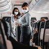 В ВОЗ рекоемендуют не спешить с зарубежными поездками
