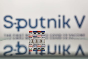 ВОЗ возобновит процесс одобрения российской вакцины «Спутник-V» после того, как будут внесены изменения в процесс ее производства.