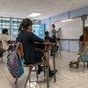 Previsão do Banco Mundial é de uma queda de pelo menos US$ 2 bilhões no auxílio à educação