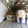 UNICEF tiene años de experiencia en la logística de transportar mercancias por todo el mundo