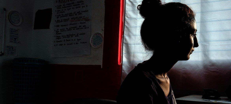 Все больше подростков в Европе испытывают тревогу, нервное возбуждение инарушения сна.