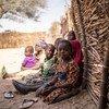 La violence au Niger et au Burkina Faso a forcé plus de 21.000 personnes à fuir leur foyer et à chercher refuge dans leur propre pays, beaucoup d'entre eux des femmes et des enfants
