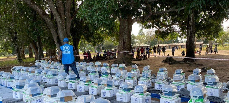 Cerca de 1,4 milhão de pessoas devem enfrentar insegurança alimentar no norte de  Moçambique