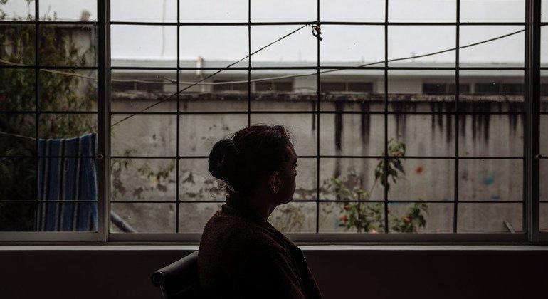 Ante la falta de empleo, muchas personas emigran hacia el Arco Minero del Orinoco para tener un trabajo.