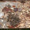 Des objets récupérés dans un entrepôt en ex-Yougoslavie où des hommes et des garçons étaient détenus, ont été utilisés comme preuves dans les procès du TPIY.