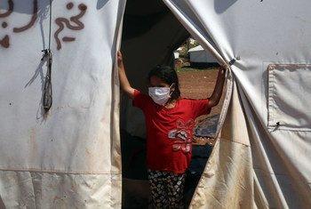 Sírios foram a maioria dos reassentados este ano.