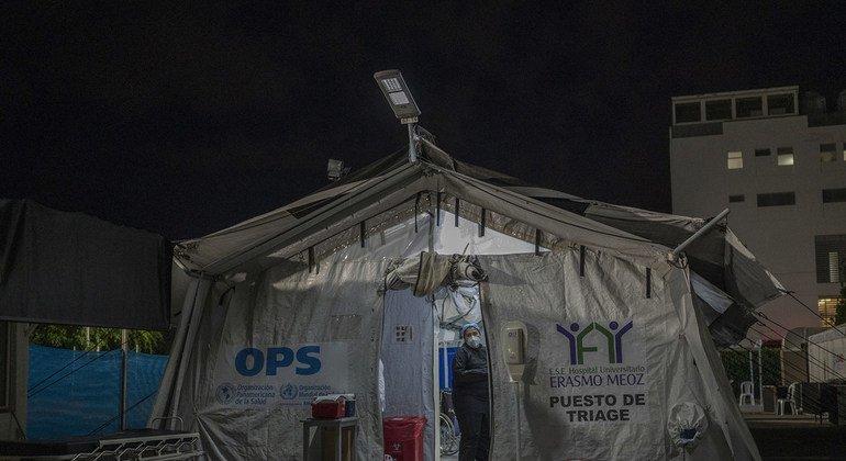 El primer Día Internacional de Preparación ante las Epidemias se celebra en un escenario que muchos temían se cumpliera