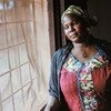 Aicha was raped on numerous occasions after which her husband left her.