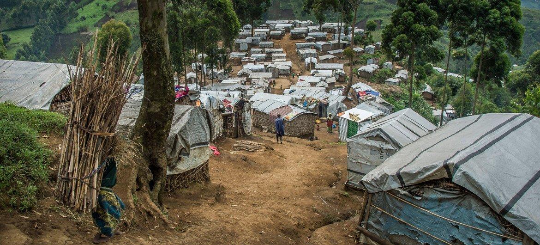 В УВКБ призывают расследовать преступления, совершаемые вооруженными группами на востоке ДРК.