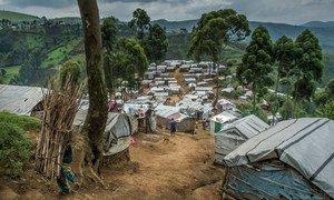 ACNUR reporta que continúan los asesinatos y secuestros en Kivu del Norte, República Democrática del Congo.