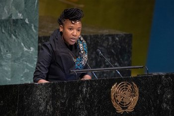 Tendayi Achiume, Special Rapporteur on Contemporary Forms of Racism and Racial Discrimination