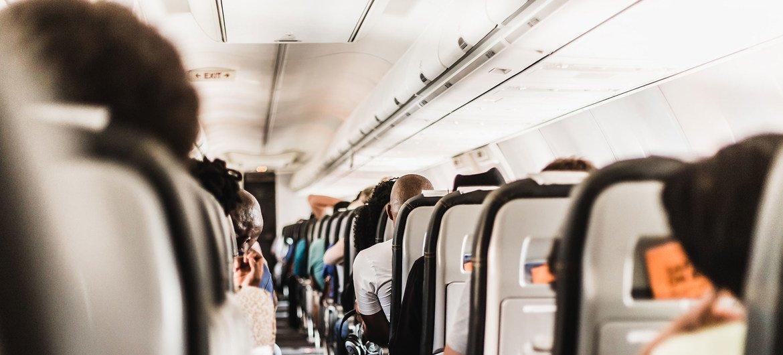 Com a pandemia da Covid-19, o setor de aviação civil foi um dos mais afetados pelas restrições de viagem