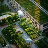Sustainable cities are helping in the battle against climate change.