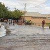 Les habitants de Belet Weyne, en Somalie, doivent faire face aux effets des inondations qui ont emporté les maisons, les routes et les ponts.
