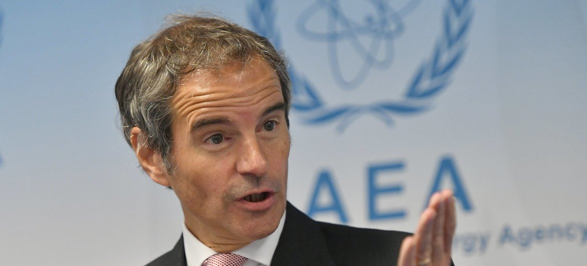 UN's nuclear watchdog agency will not be 'bargaining chip' in Iran nuclear deal