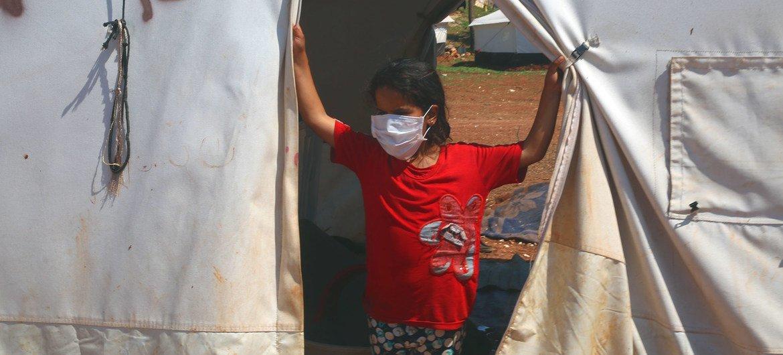 11 млн жителей Сирии нуждаются в чрезвычайной гуманитарной помощи.