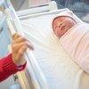 世卫组织表示,剖腹产比例持续上升,目前已占到全部分娩的近五分之一。