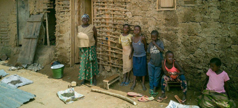 Près de 20 000 personnes ont été nouvellement déplacées en République démocratique du Congo suite aux récentes attaques d'un groupe armé.