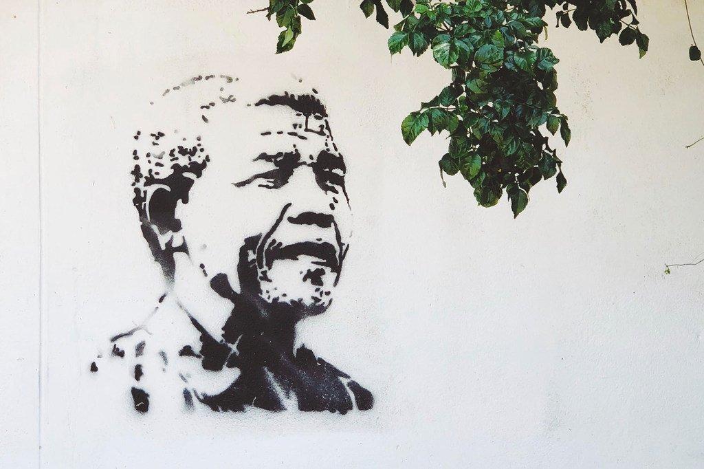 La Journée internationale Nelson Mandela reconnaît son combat pour la démocratie et une culture de la paix dans le monde.