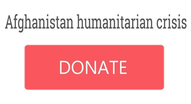 Millions of Afghans need urgent life-saving humanitarian assistance. Help us provide them with food, shelter and protection. Your donation will help the UN and humanitarian partners to rapidly provide life-saving aid and health services.
