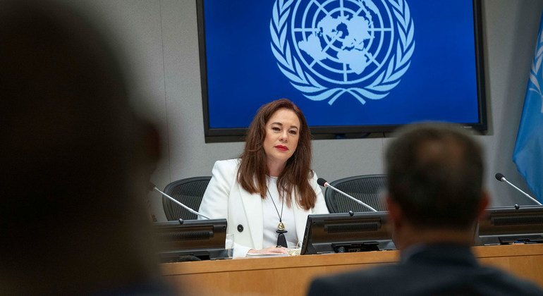'Champion for multilateralism' readies to hand over UN General Assembly gavel
