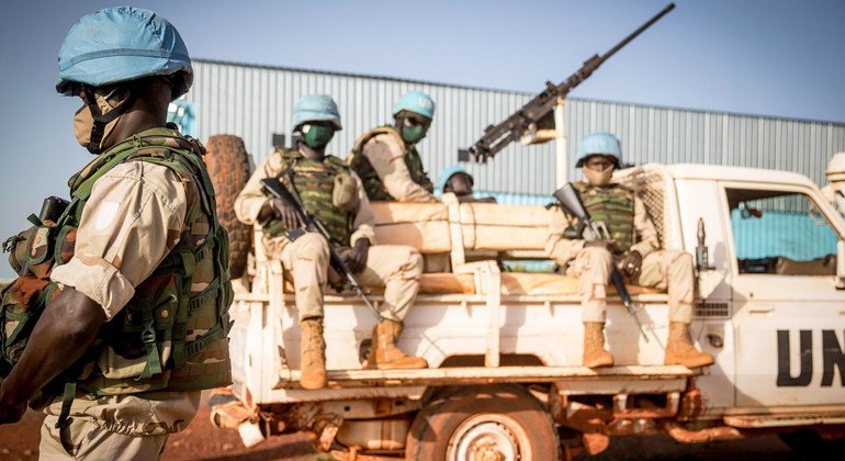 UN chief calls for swift action following attacks on peacekeepers in Mali | 1