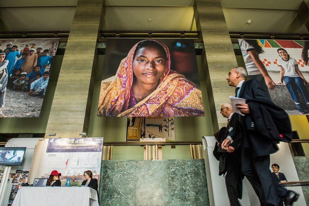 Photo : UNHCR