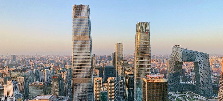 北京拥有全球排名第三的全球领先科技集群,仅次于深圳-香港-广州科技集群。