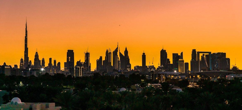 دبي، دولة الإمارات العربية المتحدة.