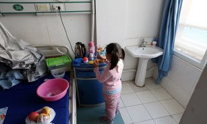 L'UNICEF propose aux parents et adultes des conseils pour parler du COVID-19 à vos enfants.
