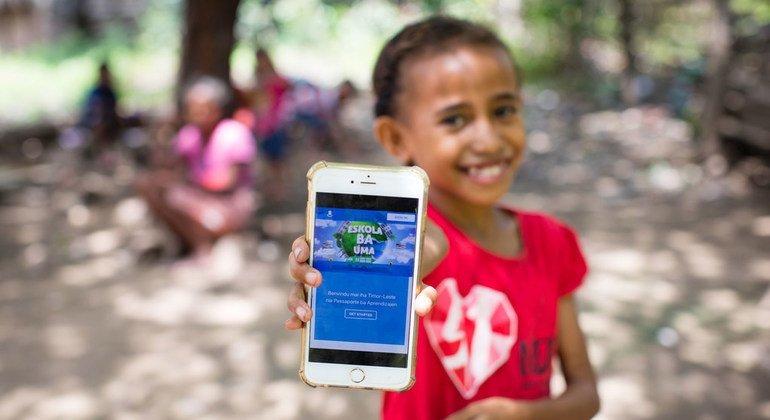 OMS elogia resposta de Timor-Leste contra Covid-19