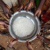 تم تحديد مدغشقر كواحدة من النقاط الساخنة للجوع بعد أن ضربها الجفاف.