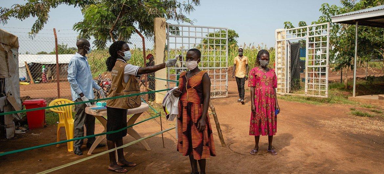 Sudão do Sul conquistou a independência há 10 anos