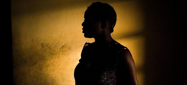 Une lauréate du prix des Nations Unies pour la population lutte contre la violence sexiste dans son pays