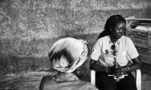 Многие женщины, пережившие сексуальное насилие, сталкиваются со стигматизацией.