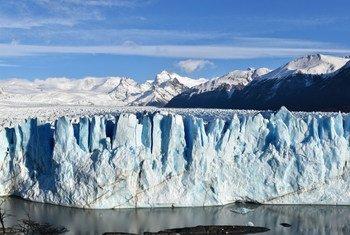 Los glaciares de Chile y Argentina han retrocedido considerablemente en las últimas dos décadas.